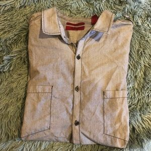 Men's Alfani dress shirt